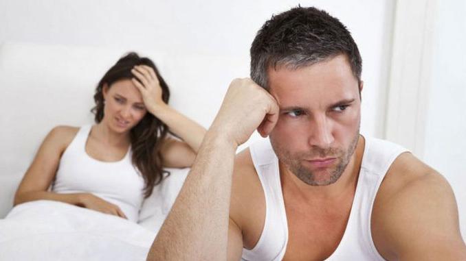 problemas de ejaculação precoce